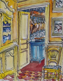 websketch17francemonetsdiningroom
